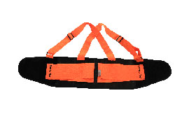 Safety protection belt tool cover waist protection 4