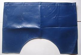 Car repair pad
