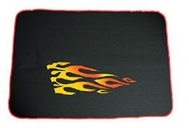Supply jack mats, repair mats, car repair pad